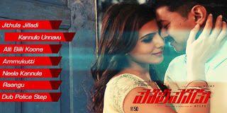 Listen Policeodu Movie Audio Songs Online, Vijay, Samantha, Amy Jackson, Baby Nainika starrer Policeodu Songs