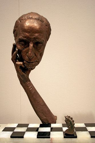Marcel Duchamp                                                                                                                                                     More