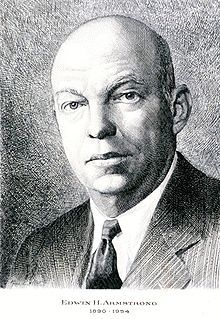 "Edwin Howard Armstrong (18 December 1890 – 31 January 1954) was an American electrical engineer and inventor. He has been called ""the most prolific and influential inventor in radio history"".[2] He invented the regenerative circuit while he was an undergraduate and patented it in 1914, followed by the super-regenerative circuit in 1922, and the superheterodyne receiver in 1918.[3] Armstrong was also the inventor of modern frequency modulation (FM) radio transmission."