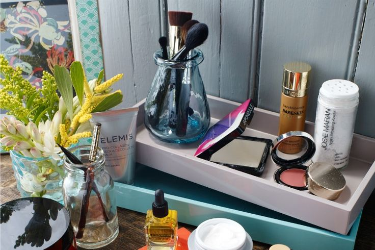 QVC UK's beauty expert Alison Young lists her ultimate make-up must-haves