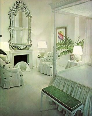 VINTAGE & CHIC: decoración vintage para tu casa [] vintage home decor: Espejos venecianos II [] Venetian Mirrors II