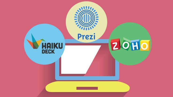 Top Free Software Picks: Presentation Software
