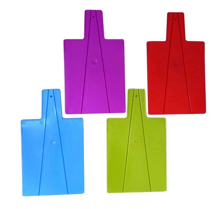 Image result for plastic cutting board slide