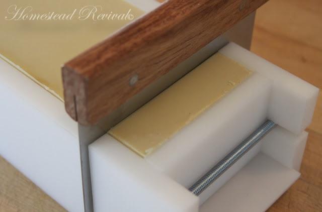 soap making part 1