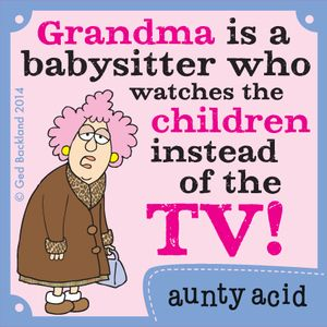 574 best aunty acid images on pinterest ha ha aunty acid and aunty acid by ged backland for jun 28 2014 bookmarktalkfo Images