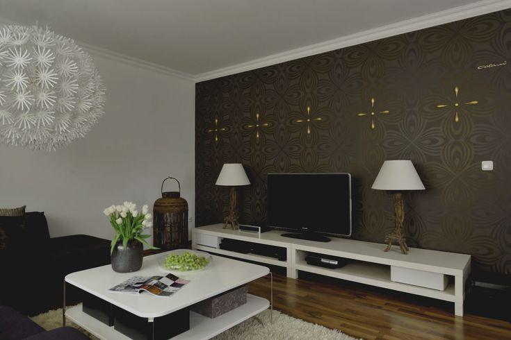 432 best MINIMALISTISCHES HAUS DESIGN INTERIEUR images on Pinterest - moderne tapeten wohnzimmer