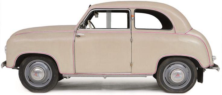 1951 Lloyd LP300