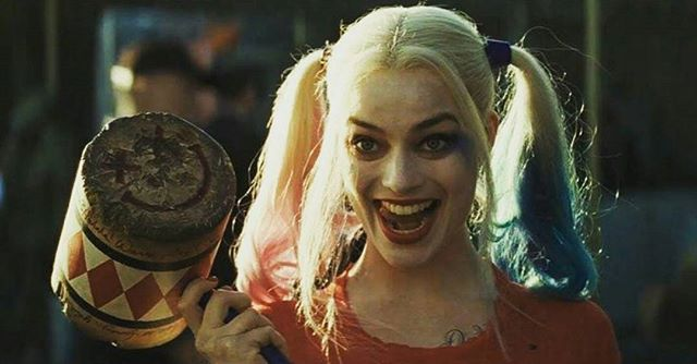 Harley looks so amazing she kicked butt in the trailer  #BatmanVsSuperman #DCComics #DCUniverse #DC #SuicideSquad #HarleyQuinn #GreenLantern #BenAffleck #Joker #GalGadot #JaredLeto #HenryCavill #Superman #Batman #WonderWoman #LexLuthor #Doomsday #JusticeLeague #DCEU #Comics #DCFilms #DCExtendedUniverse #TeamBatman #Aquaman #TheFlash #Cyborg
