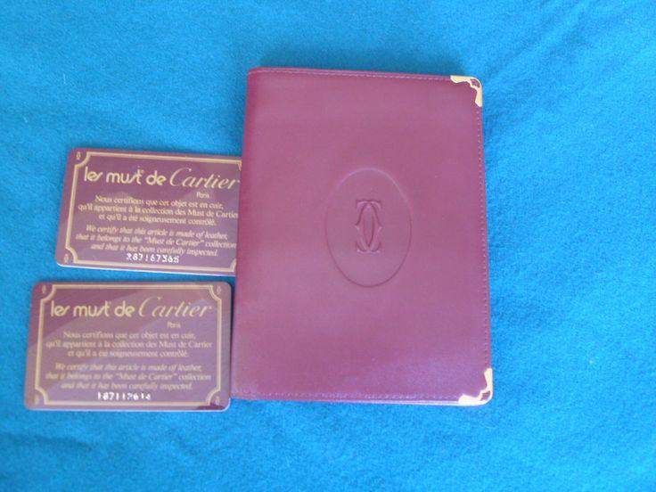Les must de Cartier