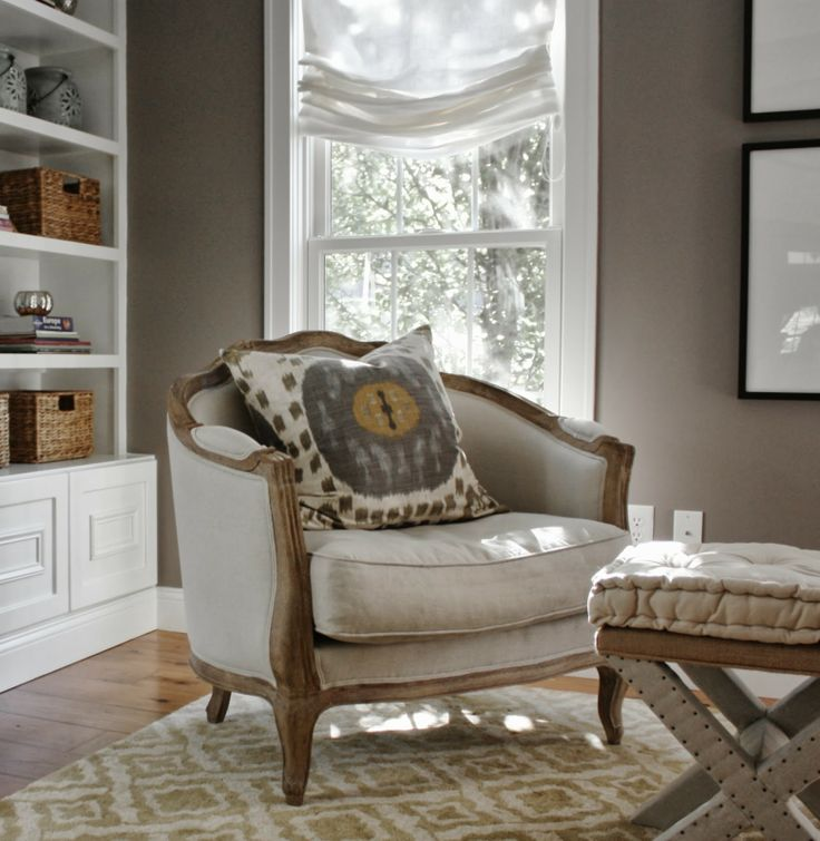 Martha Stewart Whetstone Gray Rooms Room The Wall Color I Chose Was Gray Squirrel By