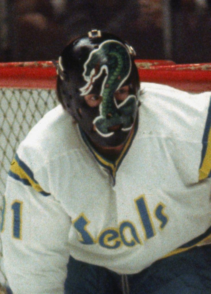 Gary Simmons Cobra Mask