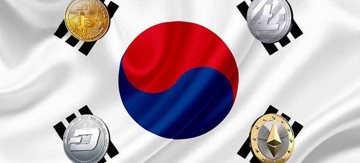 A Serious Pathological Phenomenon: South Korea and Crypto Today