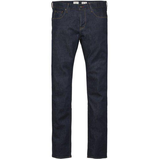 Jeans »CORE DENTON STRAIGHT JEAN«