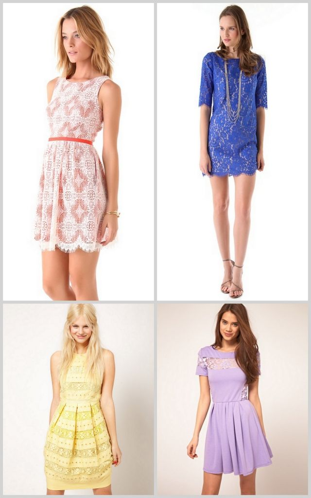 Best Pastel Wedding Guest Outfits Ideas On Pinterest Pastel
