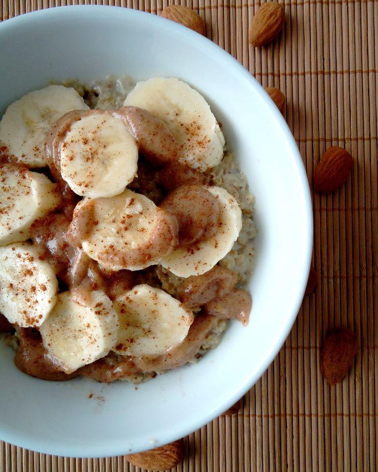5 Ideias para o pequenos-almoço com aveia cortada / 5 Breakfast ideas with steel-cut oats  - Márcia Gonçalves, Compassionate Cuisine