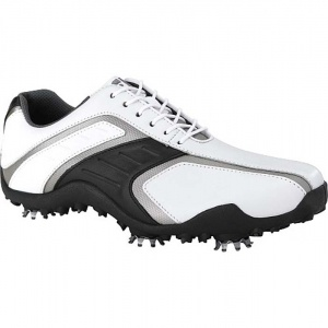 SALE - Mens Footjoy Superlites Golf Cleats White - BUY Now ONLY $90.00