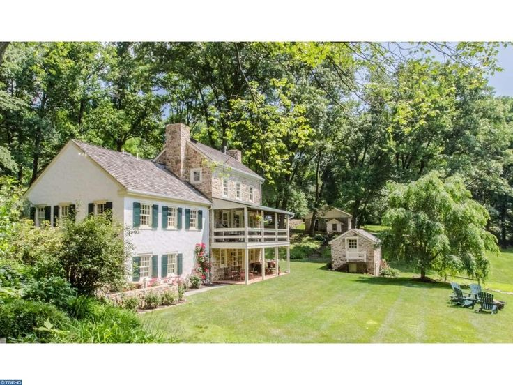 Berkshire Hathaway Homes For Sale In Chester County Pa
