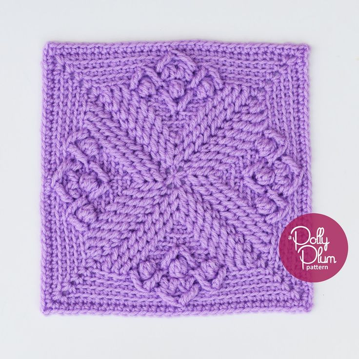 "Today's pattern is ""Satin Doll"". This is square number 16 of the Stardust Melodies Crochet Along series. Click here to favorite, queue, or hook up a project page on Ravelry. I&#82…"