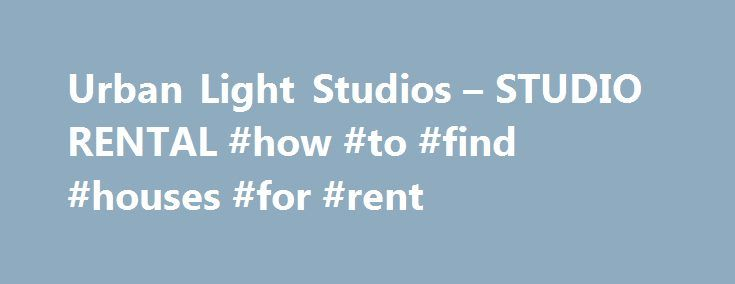 Urban Light Studios – STUDIO RENTAL #how #to #find #houses #for #rent http://rental.remmont.com/urban-light-studios-studio-rental-how-to-find-houses-for-rent/  #studio for rent # STUDIO RENTAL The cure for the white box. Inspired by the abundant character and versatility of a Hollywood back lot, Urban Light Studios is a photographer's playground.В  Rich with textures of vintage brick, concrete, warehouse windows, barnwood, fabrics and a variety of themed shooting rooms, you can now truly…
