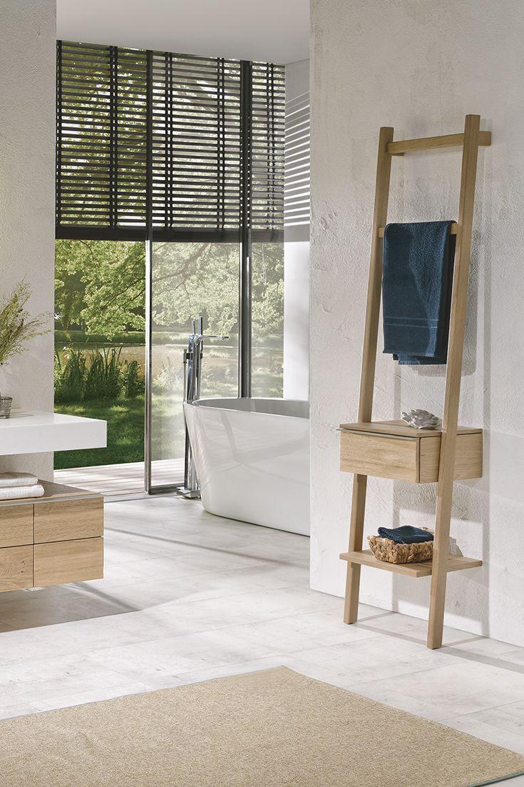 V Montana Von Voglauer Badezimmer Mit Wildeiche Bathroom