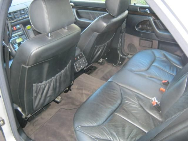 W140 s500l silver r19 amg 97 interior check out for more for Interior parts for mercedes benz