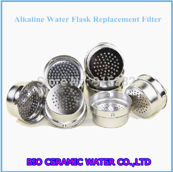 Nano Energy Cup Filter Alkaline Water Flask Replacement Filter #hats, #watches, #belts, #fashion, #style