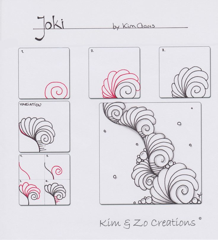 Joki by Kim Aarts/Kim & Zo Creations