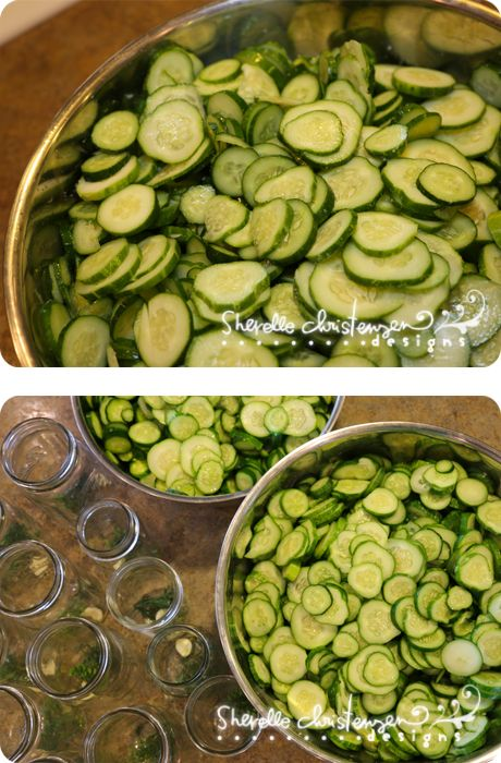 Farmers Wife: canning