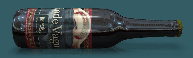 """Münchener'en """"Røde Vagn""""¨  er en münchener øl brygget på münchener-, pilsner og karamelmalt. Humlen er en tysk Hallertau. Røde Vagn forsøger at lukke hullet efter en nu hengangen rød øl og taler med sin tiltalende sødme til alle køn."""
