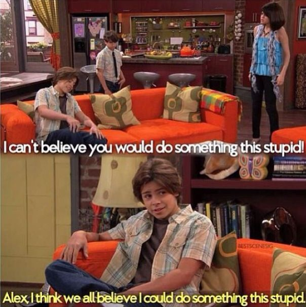 Wizards of Waverly Place- Ok, Max is hilarious!