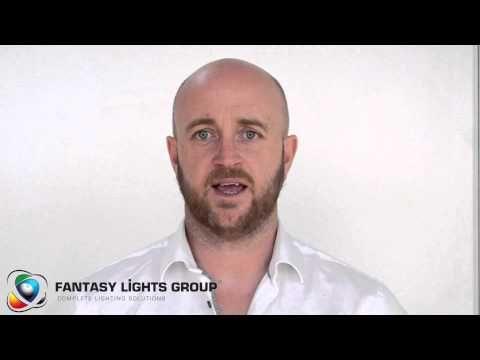Fantasy Lights Group at Lux-Elex 2015