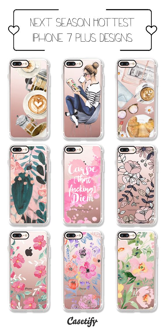 Next seasons hottest phone case designs for iPhone 7 & iPhone 7 Plus case at Casetify. Shop them all here > https://www.casetify.com/artworks/jDNbkqcPCD