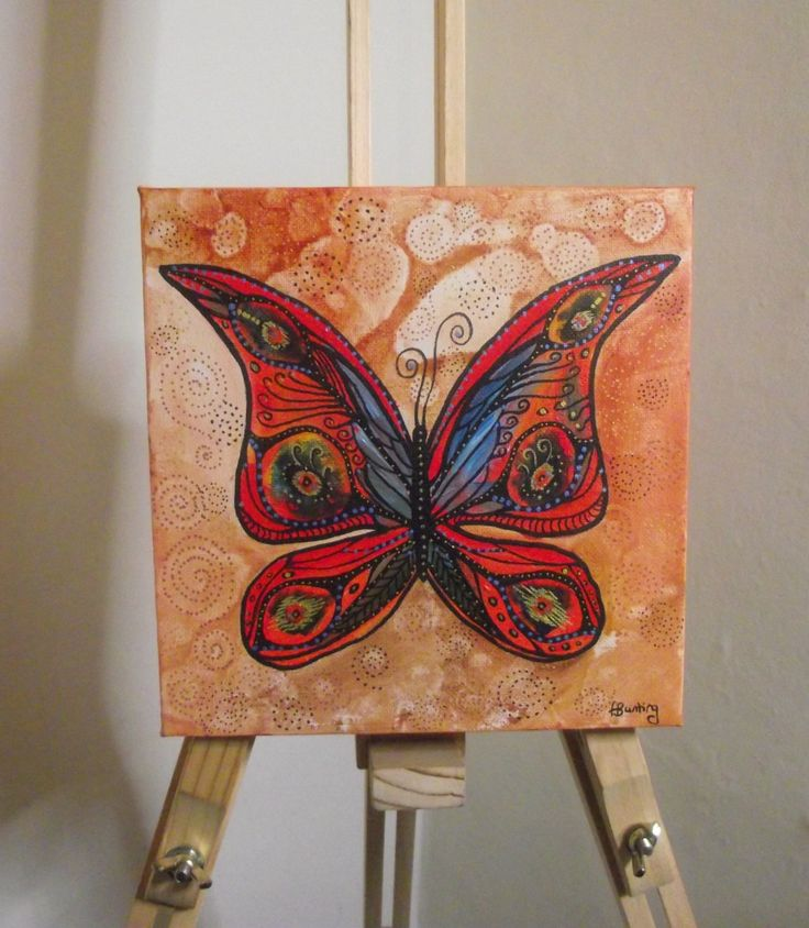 Best 25+ Butterfly canvas ideas on Pinterest | Special ...