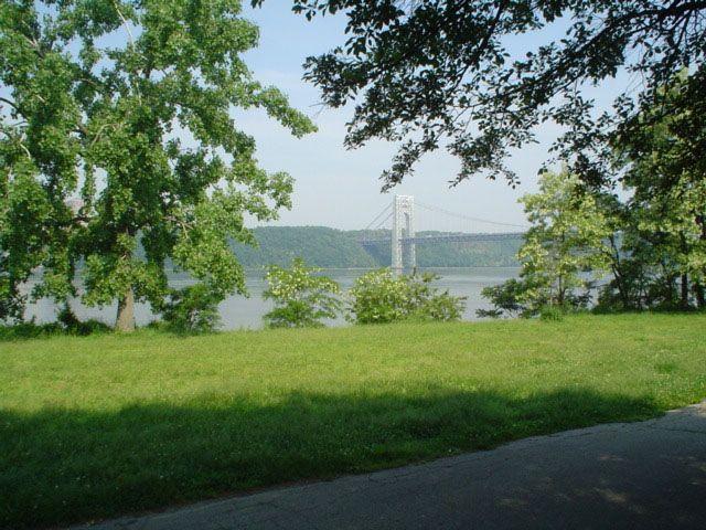 Fort Washington Park : NYC Parks