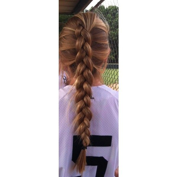 91 Best Volleyball Hair Dont Care Images On Pinterest