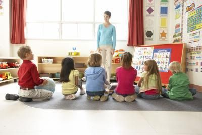 How to Set Up a Home School Classroom