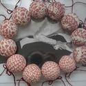 Meska - Karácsonyi gömb_4 Aggies kézművestől