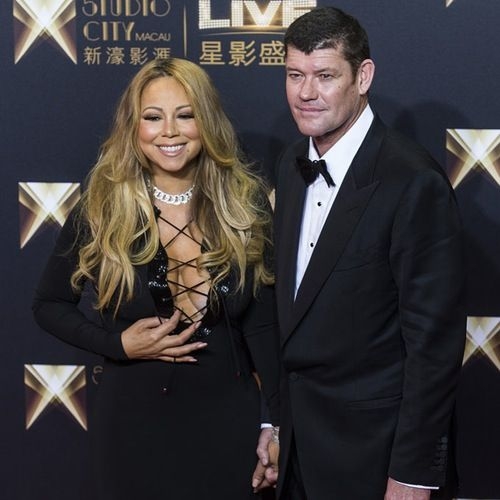 Congrats!: Mariah Carey and James Packer Are Engaged!