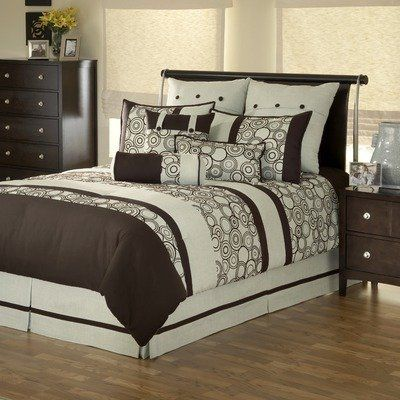 Find This Pin And More On King Bed Comforter Sets