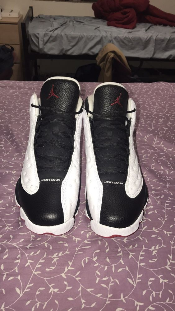 e3acfee056d Jordan 13 He Got Game #fashion #clothing #shoes #accessories #mensshoes  #athleticshoes (ebay link)