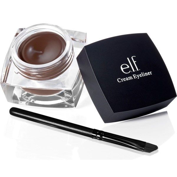 E.L.F. Cosmetics, Studio Cream Eyeliner, Coffee, 0.17 oz (4.7 g) #makeup #cosmetics #elf - Save extra with iHerb coupon code YUY952