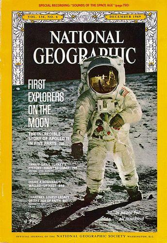 1969 ... Apollo 11