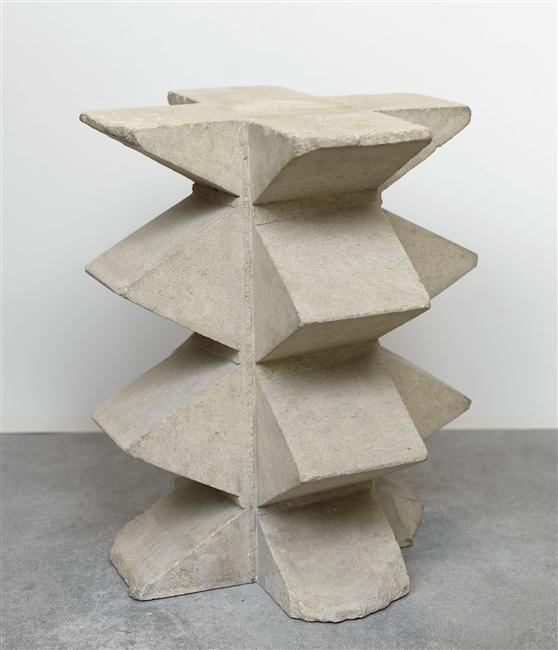 Constantin Brancusi – Socle, 1920 | Centre Pompidou