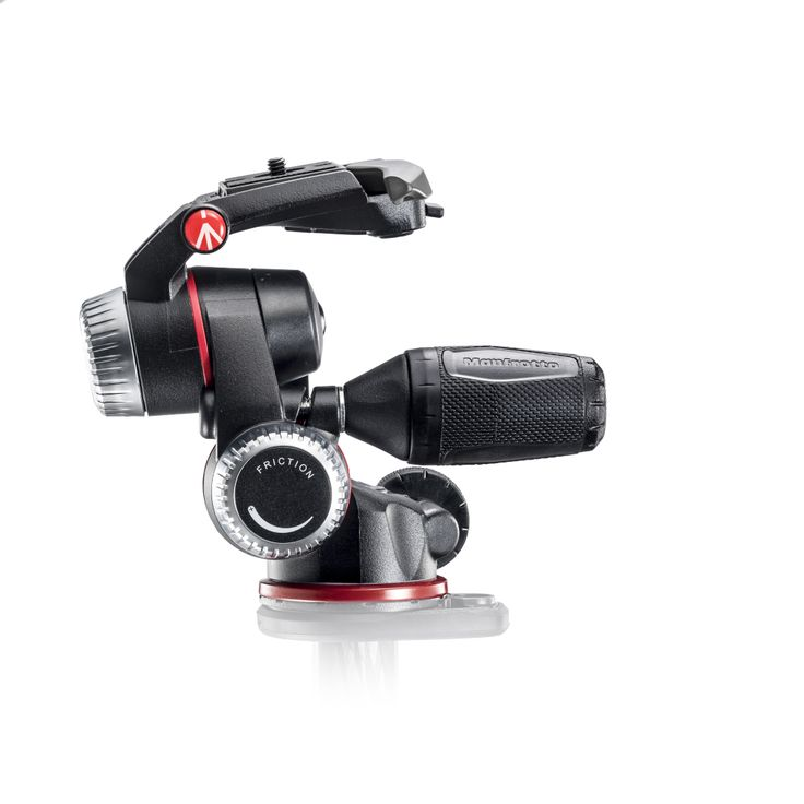 The design of the X PRO 3-Way Head is part of the iconic new style that defines Manfrotto's whole range of products for advanced hobby photographers and professionals alike, including our most celebrated 190 and 055 tripods.  This head is engineered to be a perfect match for these tripods in terms of features, performance and design.  #manfrotto #3way #photography #photo #photos #pic #pics #TagsForLikes #picture #pictures #snapshot #art #beautiful #instagood #picoftheday