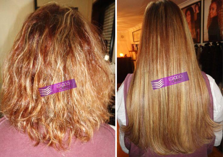Cabelo fornecido por: Loja do Cabelo - 300 gramas de cabelo natural liso Asiático - Comprimento: 65 cms - Aplicação: Polímero de Queratina - Aplicação e descoloração e pintura final realizada por Cristiane Martins (Gaia) - Tel. 915271436  #cabelo #extensões #extensõesdecabelo #hairextensions #cacheado #cacho #curly #extensions #hair #longhair #sexyhair #sexy #weave #braid #weft #lojadocabelo