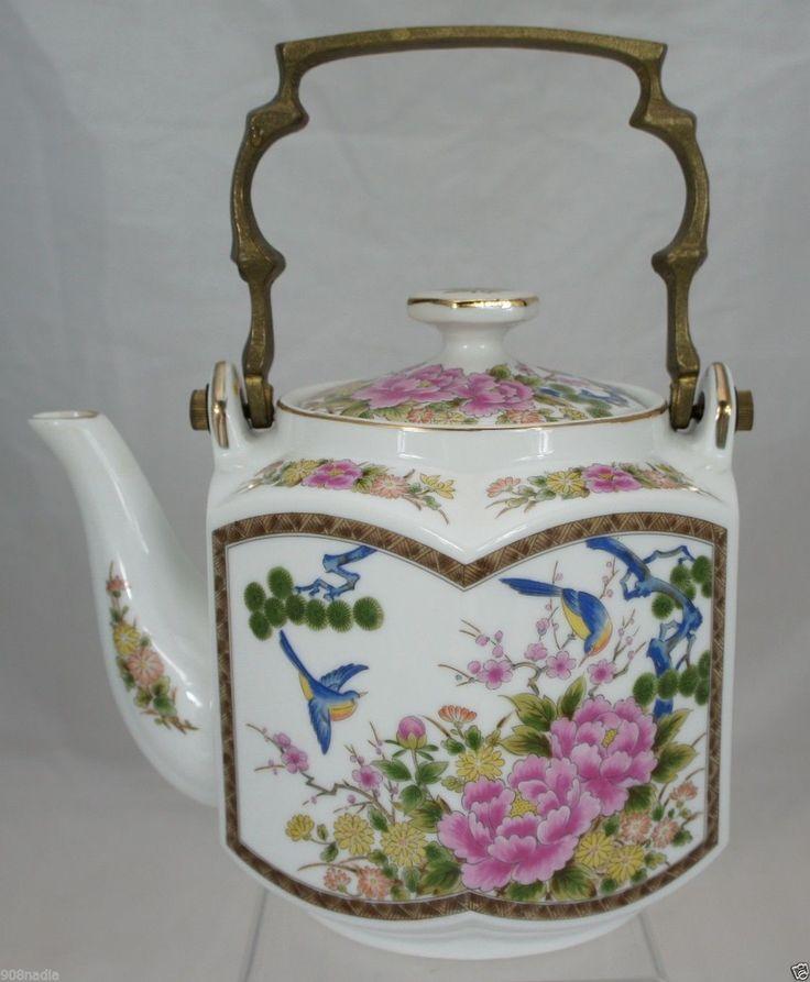 1000+ Images About Teapots On Pinterest