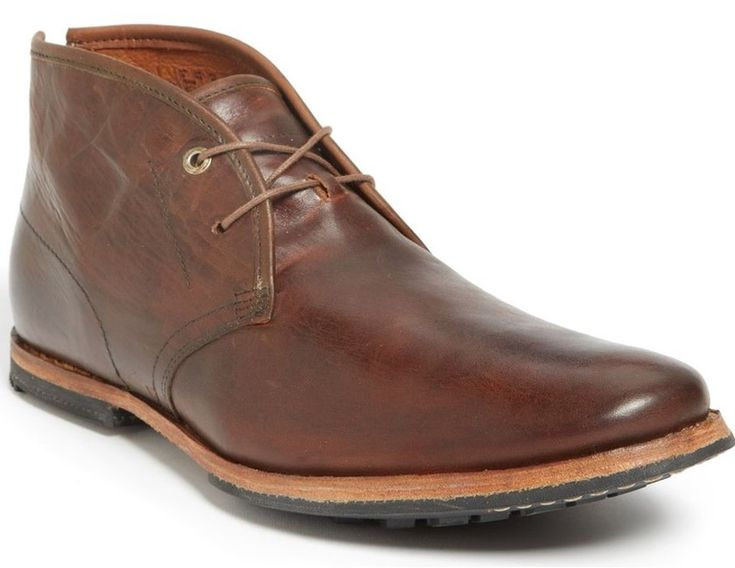 12 Best Mens Desert Boots for Fall 2016 - New Chukka Boots and Clarks in Suede and Leather