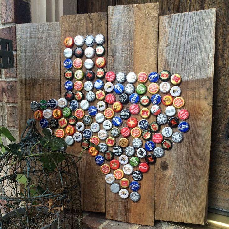 25 best ideas about bottle cap art on pinterest bottle caps bottle cap projects and bottle - Plastic bottles recycling ideas boundless imagination ...
