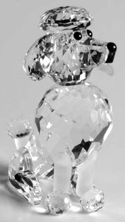 Swarovski Swarovski Crystal Figurines at Replacements, Ltd