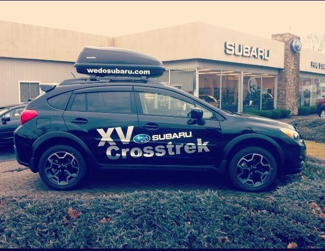 Subaru xv crosstrek subaru xv crosstrek pinterest subaru for Cross country motor club subaru
